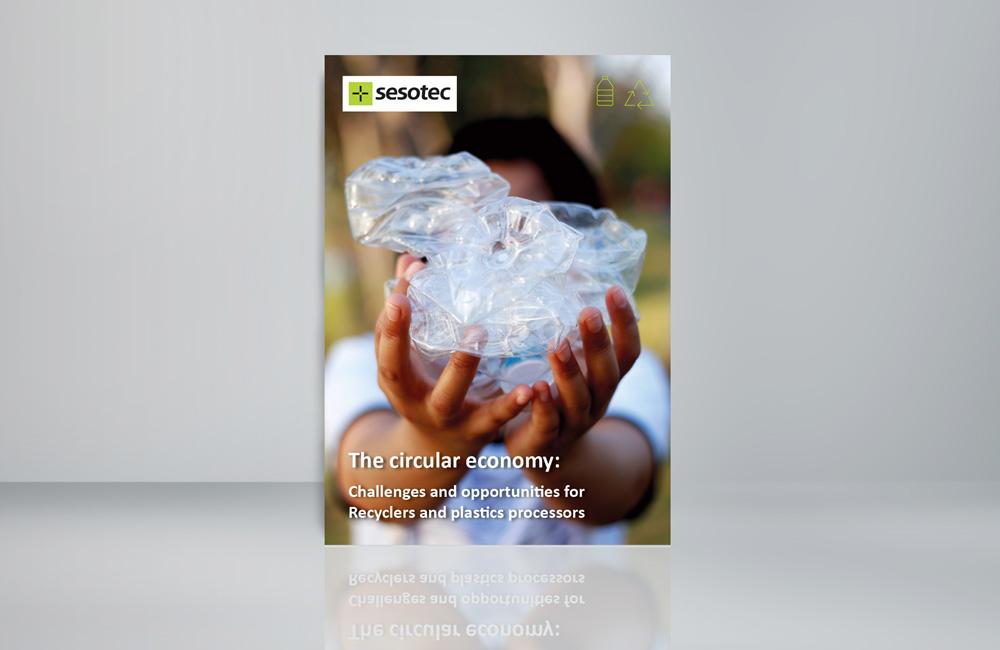 La economía circular. Retos y oportunidades para los recicladores y procesadores de plásticos