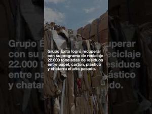 Embedded thumbnail for Industrias Apuestan Reciclaje