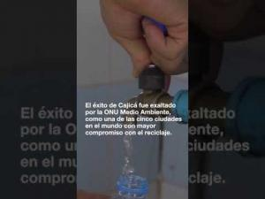 Embedded thumbnail for Cajicá Ciudad Ejemplo